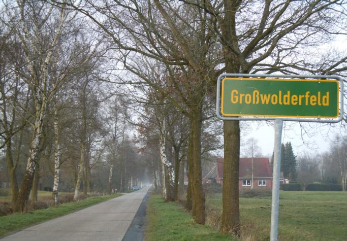 Grosswolderfeld